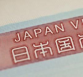 Visas et passeport pour le japon